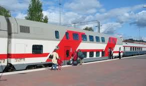 Состав поезда