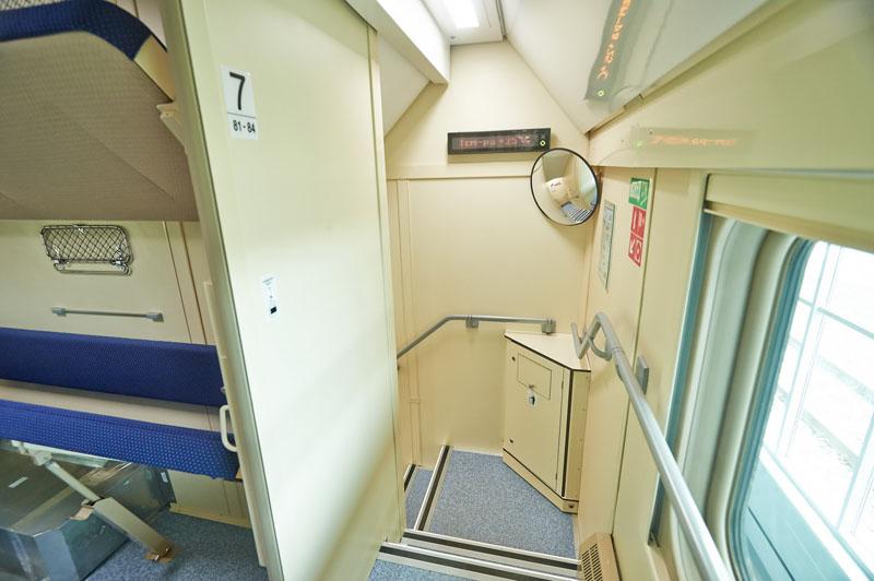 Лестница на первый этаж Адлер – Москва