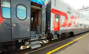 Расписание для поезда Адлер - Москва